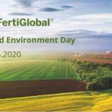 FertiGlobal World Environment Day